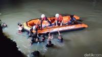Total 11 Siswa MTs Ciamis Tewas Saat Susur Sungai