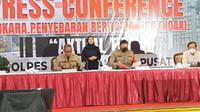 8 Fakta Arief Direktur TV Swasta Raup Miliaran dari Video Hoax