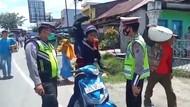 Beredar Video Pria Dipukul Polantas di Medan Positif Narkoba, Ini Kata Polisi