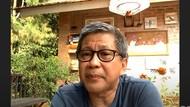 Rocky Gerung: Milenial Bingung di Mana Jeniusnya Jokowi, Baca 4 Teks Gagap