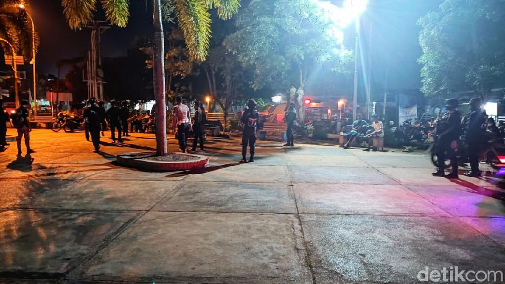 2.900 Personel TNI-Polri Amankan Penutupan PON XX Papua