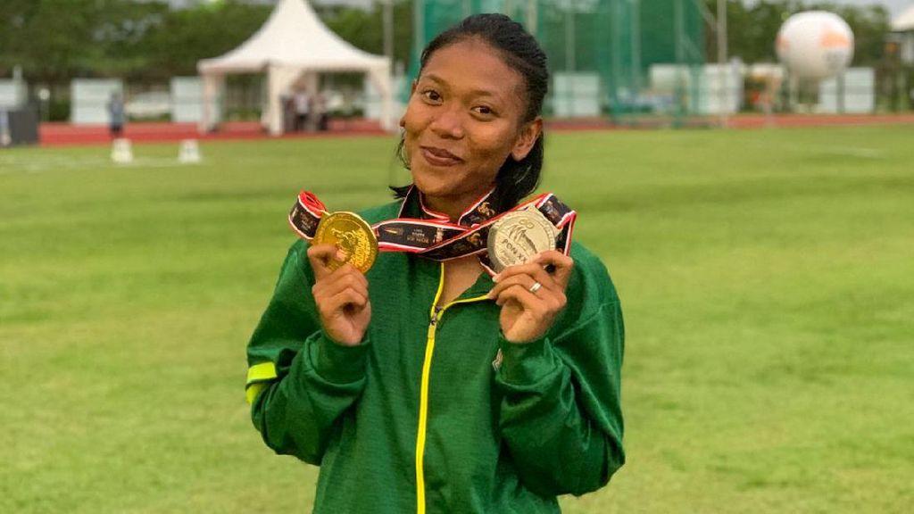 Disebut Sombong Oleh Kadisparpora Kota Madiun, Atlet Ini Beri Komen Santuy