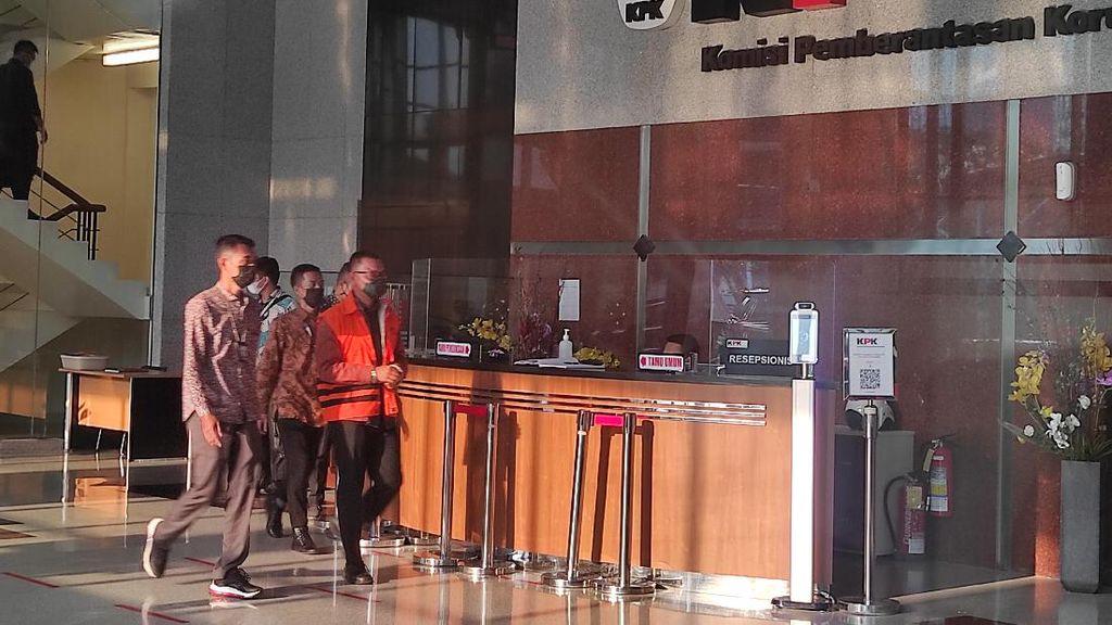 Jadi Tersangka KPK, Adik Eks Bupati Lampung Utara Terima Gratifikasi Rp 2,3 M