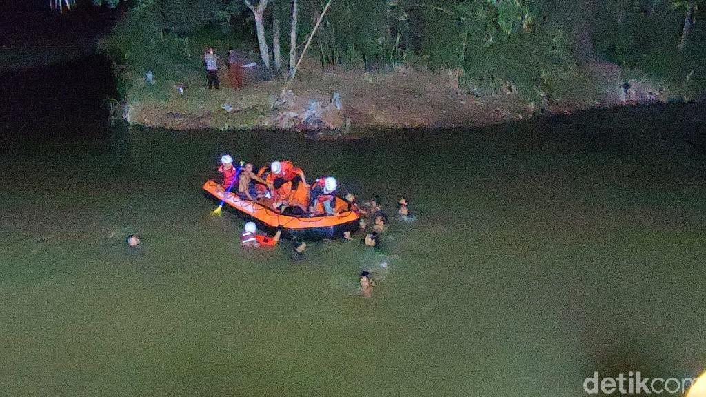 Siswa MTs Ciamis Belajar di Rumah Usai Insiden Susur Sungai