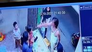 Amarah Pria di Jakbar Gegara Cuci Kaki, Berujung Dibekuk Polisi