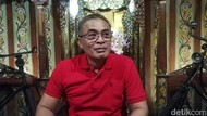 FX Rudy Serang Bambang Pacul, PDIP Jateng Pasang Badan!