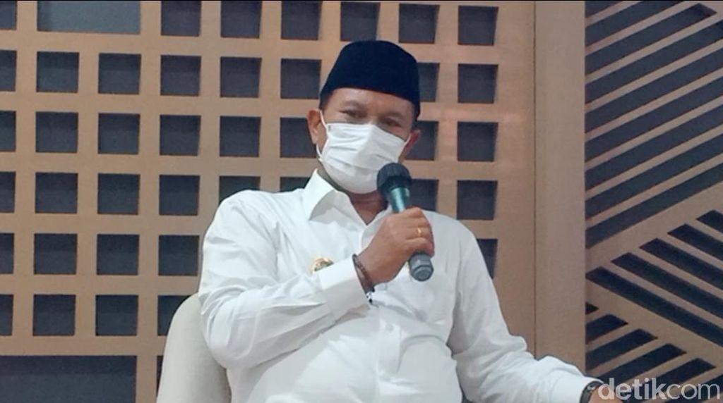 Wali Kota Madiun Bantah soal Pemkot yang Dinilai Tak Perhatian ke Atlet