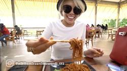 5 Rekomendasi Mie Ayam Enak dari Nikita Mirzani