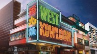 Warisan Budaya Hong Kong yang Instagramable Ada di Area West Kowloon