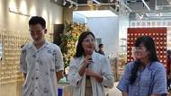 WOW ACC Buka Toko Perdana di RI, Jessica Mila: Aku Excited Banget!