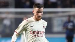 AC Milan Perpanjang Kontrak Alexis Saelemaekers hingga 2026