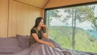5 Tren Liburan Pasca Vaksinasi: Road Trip-Staycation di Alam