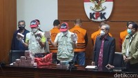KPK Dalami Uang Rp 1,5 M di Tas Merah Ajudan Dodi Alex Noerdin