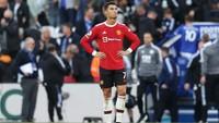 Berakhir Sudah Rekor Tandang Manchester United