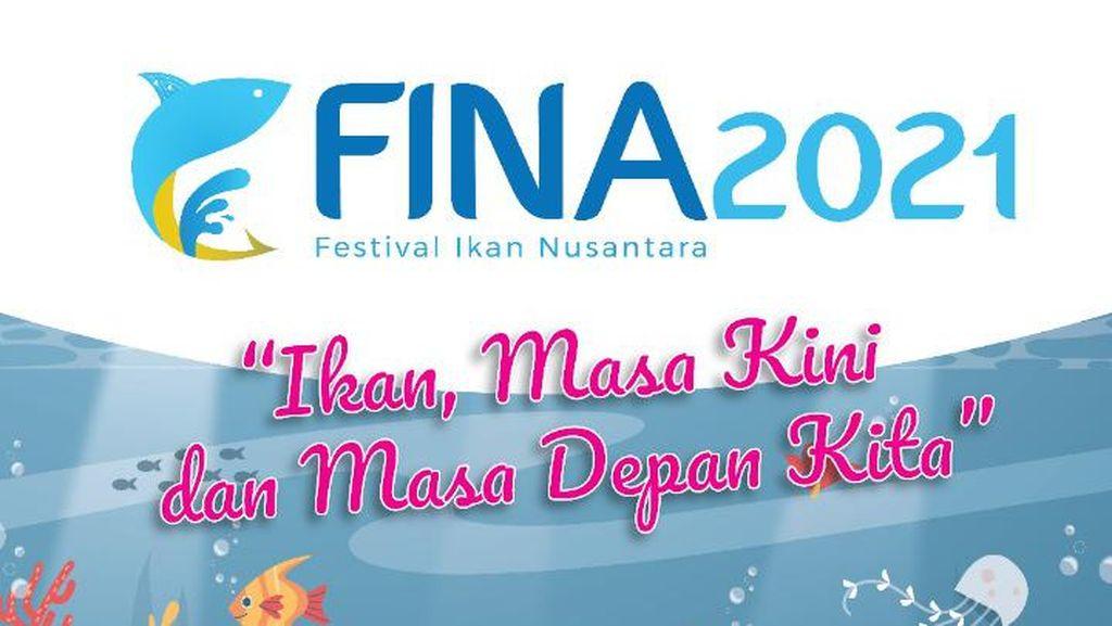Fakultas Perikanan IPB Gelar Festival Ikan Nusantara November 2021