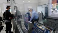 Geliat Aktivitas Kantor BRI Gempolsewu Kendal Saat Pandemi