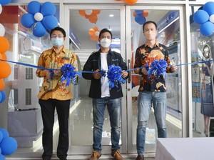 BukaProshopdi Tangerang, Gree Target Hadirkan 50 Cabang di Jawa-Bali