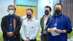 IMI Siap Dukung dan Sukseskan Balap Formula E di Jakarta