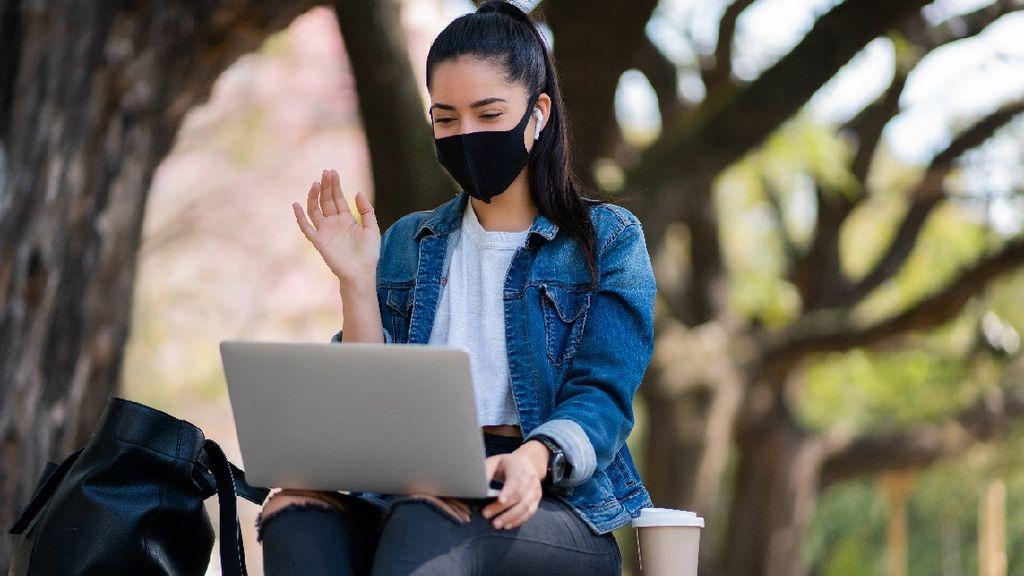 Perusahaan Harus Memanfaatkan Teknologi Menyongsong New Normal