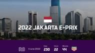 Formula E Resmi Digelar di Jakarta, Sirkuitnya Masih Tanda Tanya
