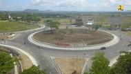 Ada Jalan Bypass, Bandara Lombok-Mandalika Cuma 15 Menit