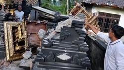4 Fakta Pilu 3 Warga Bali Seda Akibat Lindu