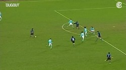 Lazio Vs Inter: Gol-gol Terbaik Nerazzurri di Markas Aquilotti
