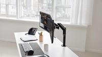 Sederet Keunggulan Monitor LG Ergo untuk WFH dan WFO