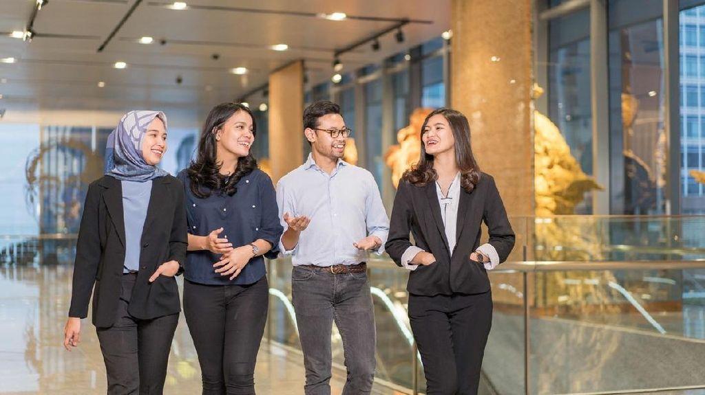 Lowongan Kerja Astra International Terbaru untuk Fresh Graduate S1 dan S2