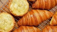 Mau Bikin Croissant? Ini 5 Tips Membuat Croissant Anti Gagal dari Koko Ragi
