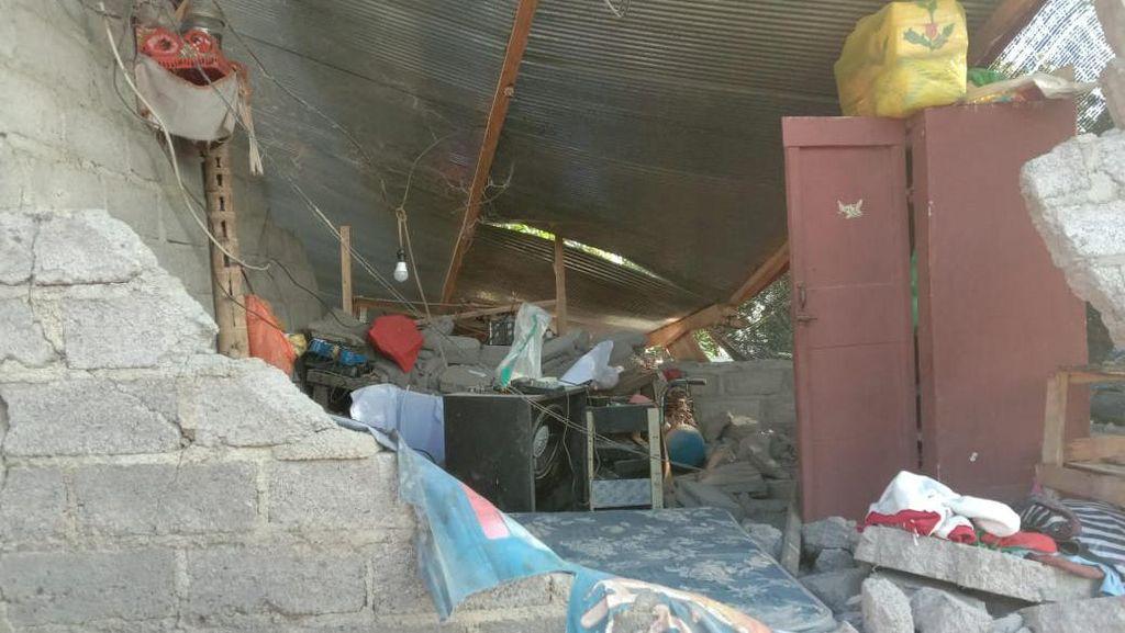 3 Orang Tewas-7 Patah Tulang Akibat Gempa M 4,8 di Bali