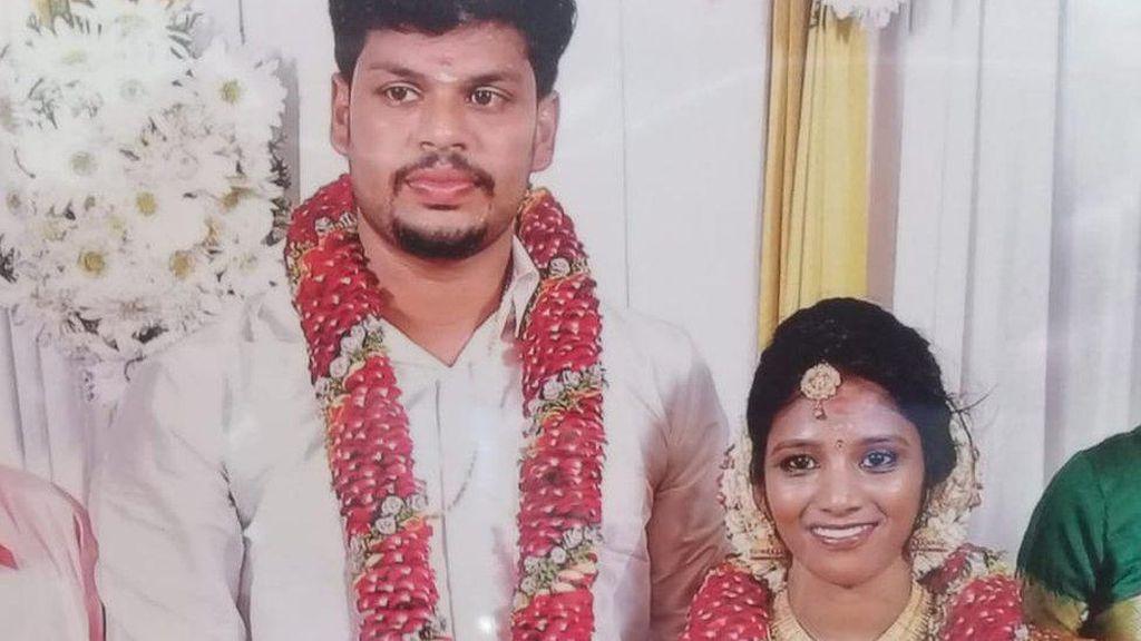Bunuh Istri dengan Kobra, Pria India Dibui Dua Kali Seumur Hidup