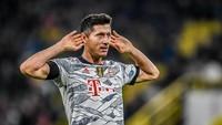 Lewandowski-Haaland, Siapa Kira-kira Top Skor Bundesliga Musim Ini?