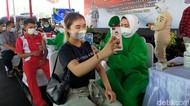 Serbuan Vaksinasi Maritim Jadi Pemicu Semangat Banyuwangi Gencarkan Vaksinasi