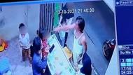 Cekcok Pria di Jakbar Gegara Urusan Cuci Kaki, Pelaku Dijemput Polisi