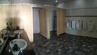 Penampakan Toilet Standar Bintang 5 di Pantai Kuta, Bali