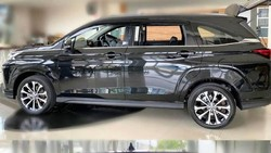 Sudah Bisa Dipesan! Booking Fee Toyota Avanza Baru Rp 5 Juta, Segini Harganya