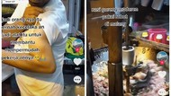 Penjual Nasi Goreng Ini Pakai Robot, Ternyata Ada Alasan Haru