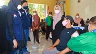 Bali Dibuka untuk Wisatawan Internasional, Banyuwangi Terus Kebut Vaksinasi