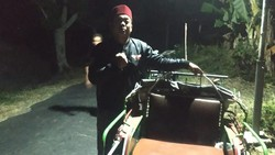 Seram! Tukang Becak di Ngawi Ini Kaget Penumpangnya Tiba-tiba Menghilang