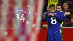 Brentford Vs Chelsea: The Blues Susah Payah Menang 1-0