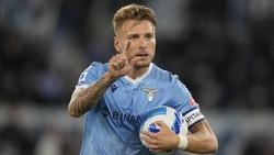 Lazio Vs Inter: Elang Ibu Kota Patuk Si Ular 3-1