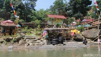 Curug Leuwi Kunten, Satu Lagi Curug yang Pas buat Wisata Keluarga di Sentul