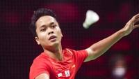 Wakil-wakil Indonesia Rontok di Denmark Open 2021 karena ...
