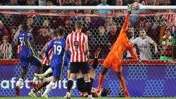 Edouard Mendy Malaikat Penyelamat Chelsea