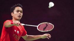 Andalan Indonesia Berguguran di Denmark Open: The Daddies-Anthony