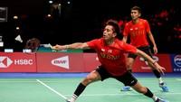 Head to Head Fajar/Rian vs He Ji Ting/Zhou Hao Dong