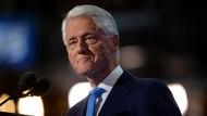 Kondisi Eks Presiden AS Bill Clinton Membaik, Segera Dipulangkan dari RS