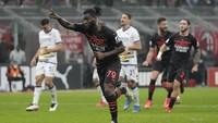 Milan Vs Verona: Comeback yang Mantap, Rossoneri!