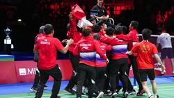 Buntut Panjang Ketidakpatuhan LADI Berujung Sanksi WADA untuk Indonesia
